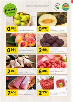 Ofertas de Carne y charcutería  en el folleto de Coviran en Zamora