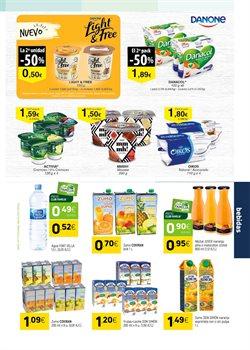 Ofertas de Naranjas  en el folleto de Coviran en Madrid