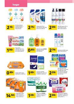 Ofertas de Compresas  en el folleto de Coviran en Madrid