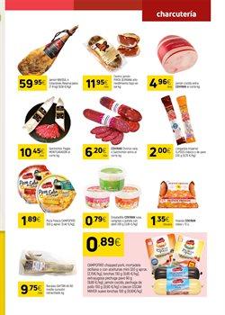 Ofertas de Pizza  en el folleto de Coviran en Motril