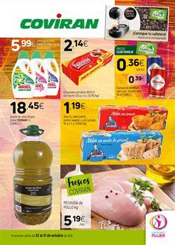 Ofertas de Coviran  en el folleto de Valencia