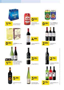 Ofertas de Cerveza  en el folleto de Coviran en Puigcerda