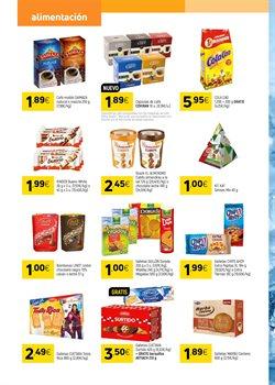 Ofertas de Cola Cao  en el folleto de Coviran en Puertollano