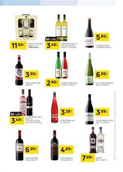 Ofertas de Vino tinto  en el folleto de Coviran en Puigcerda