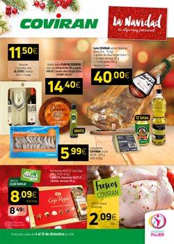 Ofertas de Coviran  en el folleto de Murcia