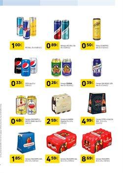 Ofertas de Amstel  en el folleto de Coviran en Madrid