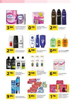 Ofertas de Crema corporal  en el folleto de Coviran en A Coruña