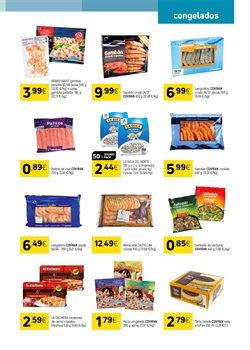 Ofertas de Pizza congelada  en el folleto de Coviran en León