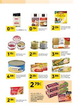 Ofertas de Gourmet  en el folleto de Coviran en Madrid