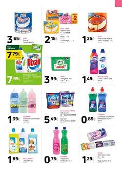Ofertas de Detergente lavavajillas  en el folleto de Coviran en Ronda
