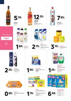 Ofertas de Gillette  en el folleto de Coviran en Lugo