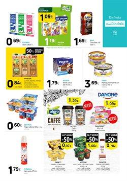 Ofertas de Yogur  en el folleto de Coviran en Ávila