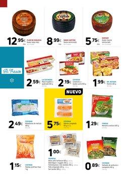 Ofertas de Snacks  en el folleto de Coviran en Madrid