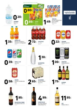 Ofertas de Whisky  en el folleto de Coviran en Madrid