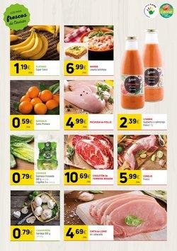 Ofertas de Conejo  en el folleto de Coviran en Madrid
