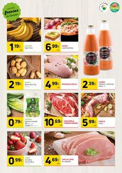 Ofertas de Carne de vacuno  en el folleto de Coviran en Jerez de la Frontera