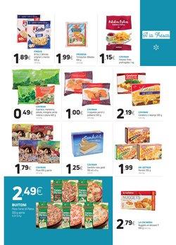 Ofertas de Nuggets  en el folleto de Coviran en Calella