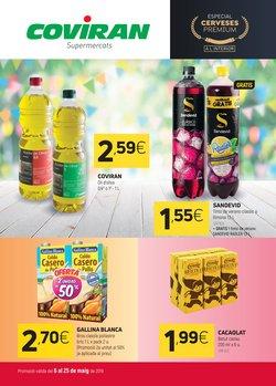 Ofertas de Hiper-Supermercados  en el folleto de Coviran en Puigcerda