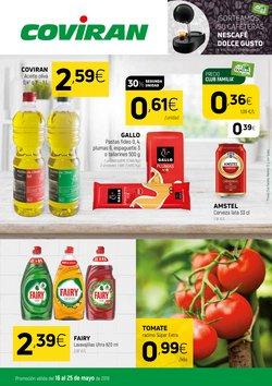 Ofertas de Coviran  en el folleto de Alicante