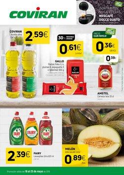 Ofertas de Coviran  en el folleto de Ávila