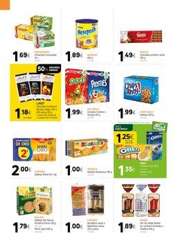 Ofertas de Cereales  en el folleto de Coviran en Málaga
