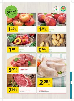 Ofertas de Patatas  en el folleto de Coviran en Las Palmas de Gran Canaria