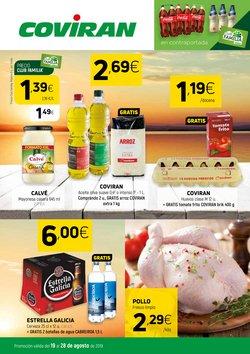 Ofertas de Coviran  en el folleto de Zamora