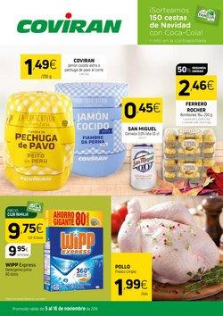 Ofertas de Coviran  en el folleto de Pontevedra