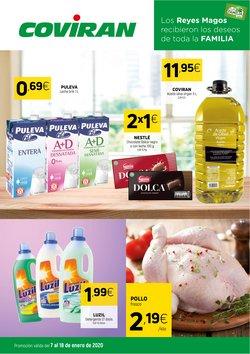Ofertas de Hiper-Supermercados  en el folleto de Coviran en Algodonales