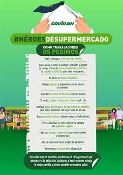 Catálogo Coviran en Guardia de Jaén ( 6 días más )
