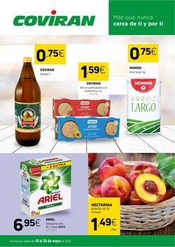 Ofertas de Hiper-Supermercados en el catálogo de Coviran en Arona ( 5 días más )