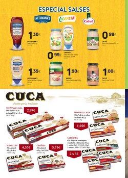 Ofertas de Knorr en Coviran