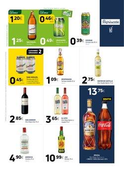 Ofertas de Cerveza sin alcohol en Coviran
