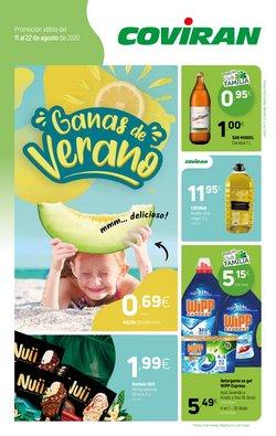 Catálogo Coviran en Pamplona ( 3 días publicado )