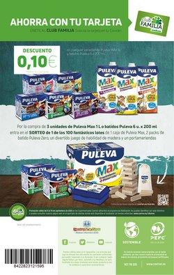Catálogo Coviran en Leganés ( Caduca mañana )
