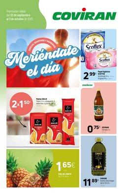 Catálogo Coviran en Mendaro ( 8 días más )