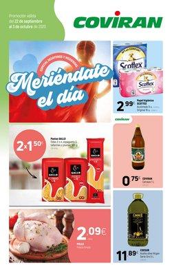 Ofertas de Hiper-Supermercados en el catálogo de Coviran en Llanes ( 3 días publicado )