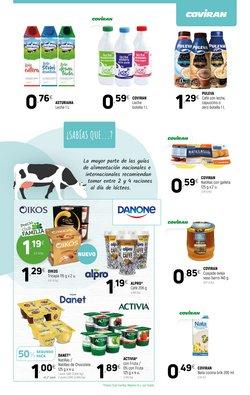 Catálogo Coviran en Torrejón ( Publicado ayer )