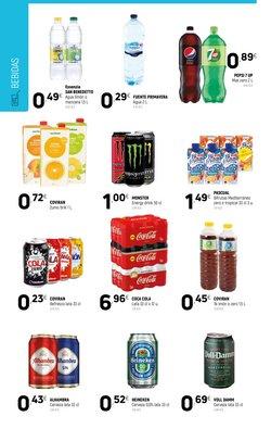 Ofertas de Coca en Coviran