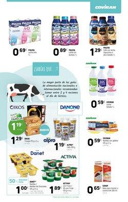 Catálogo Coviran en Algeciras ( Publicado ayer )