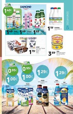 Ofertas de Puleva en el catálogo de Coviran ( 9 días más)