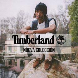 Ofertas de Timberland en el catálogo de Timberland ( 16 días más)