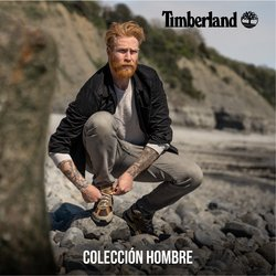 Ofertas de Timberland en el catálogo de Timberland ( Caduca mañana)