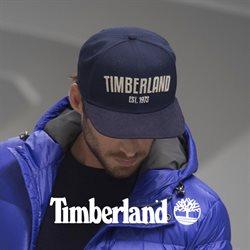 Ofertas de Timberland  en el folleto de Barcelona