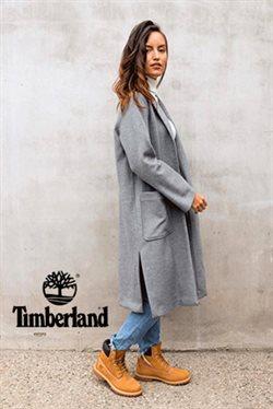 Ofertas de Timberland  en el folleto de Puigcerda