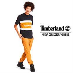 Catálogo Timberland en Girona ( Más de un mes )