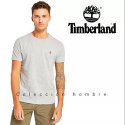 Catálogo Timberland ( Más de un mes )