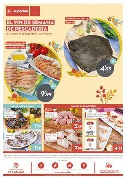 Ofertas de Deluxe  en el folleto de superSol en Madrid