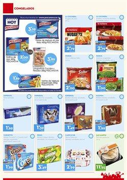 Ofertas de Tartas  en el folleto de superSol en Madrid