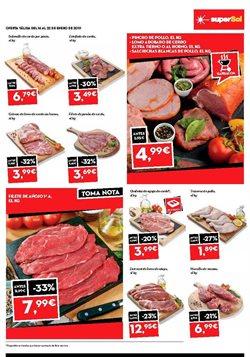 Ofertas de Solomillo de cerdo  en el folleto de superSol en Madrid